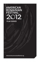 American Romanian Festival 2012 Program Book