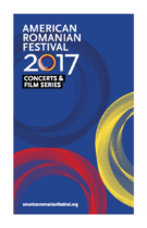 American Romanian Festival 2017 Program Book